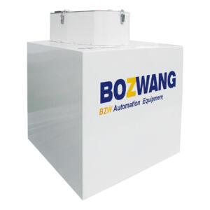 Podgrzewacz do przewodów 500 x 500 x 600mm, 1-100C BZW-H