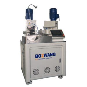 BZW-2.0 Full automatic double ends crimping machine