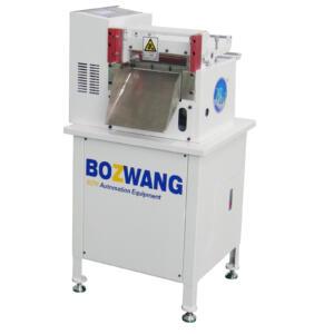 Automat do cięcia rurek kablowych 1-200mm BZW-200