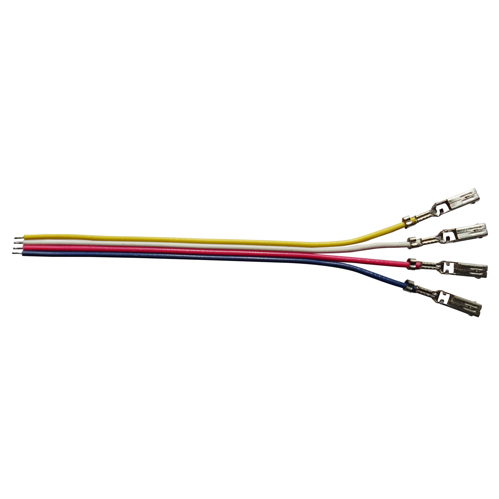 Lis pro jednostranné lisování s funkcí stáčení a pájení pro páskový vodič BZW-2TP Z
