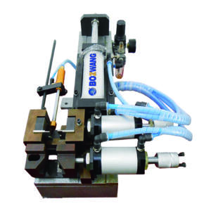 BZW - 315 Wire stripping machine