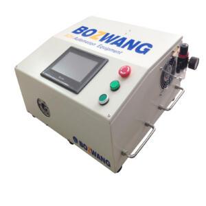 Automat do zaciskania złącz BZW-83
