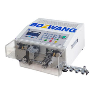 BZW-882D Computerized cutting and stripping machine
