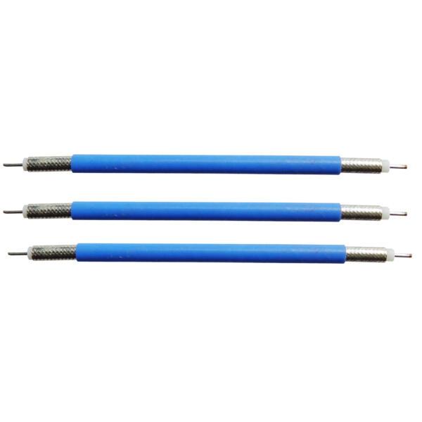 Skórowarka do kabli koncentrycznych 1,5mm - 9,5mm