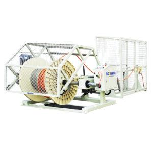 Rozwijak do przewodu 800-1200mm BZW-DL-1200
