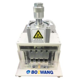 Wielorozmiarowa skórowarka 0,75-95mm2 BZW-X70