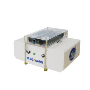 Urządzenie do rozczesywania siatki ochronnej przewodu BZW-2W