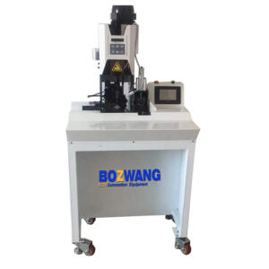 BZW-2FDX Multi-core cable stripping and crimping machine