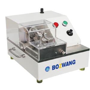 Automat do ściągania siatki miedzianej BZW-PF1