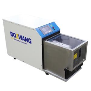 Skomputeryzowana maszyna do odizolowywania kabli koncentrycznych BZW-886D