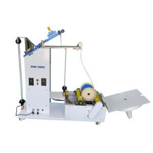 Podajnik przewodu na krążku lub przewodu w folli stretch BZW-PB przeznaczony jest do współpracy z maszynami do zaciskania terminali lub odizolowywania przewodów. Sprawdź.